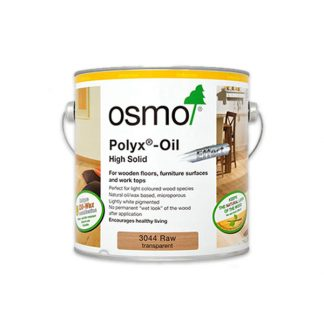 osmo polyx oil high solid raw melbourne Australia online shop