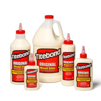 Titebond original wood liquid glue woodworking accessory melbourne Australia online shop