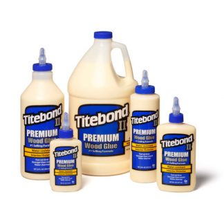 Titebond 2 II premium liquid glue woodworking accessory melbourne Australia online shop
