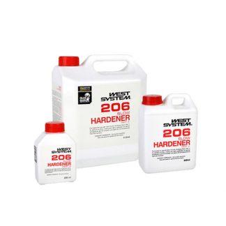 West system 206 epoxy resin melbourne Australia online shop