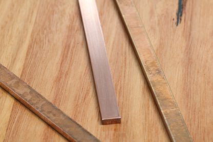 woodworking inlays decorative metal brass copper long lengths melbourne Australia online shop