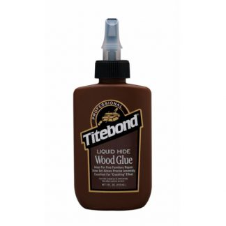 Titebond liquid hide glue woodworking accessory melbourne Australia online shop