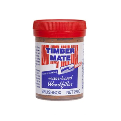 timbermate-waterbased-woodfiller-melbourne-australia-online-shop-buy-shipping-putty-repair-paste-woodworking-joinery-brushbox