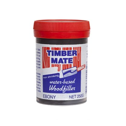 timbermate-waterbased-woodfiller-melbourne-australia-online-shop-buy-shipping-putty-repair-paste-woodworking-joinery-ebony
