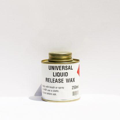 Universal Liquid Release Wax 250mL Melbourne Australia