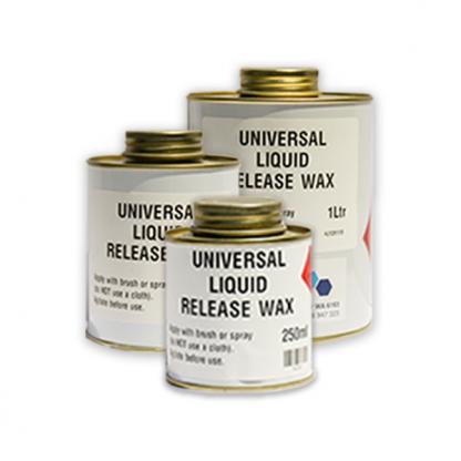 universal liquid release wax melbourne Australia